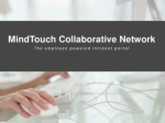 Collaborative Networks for Intranet