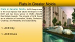 Most Important information for buyers after buy 2bhk flats in Greater Noida