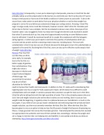 Keto Ultra Diet How To Use & Trial Now