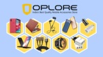 Buy Mobile Phone Cases & Covers | Oplore.com