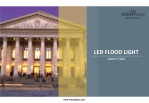 9 Best Features You Need To Know About 300W LED Flood Lights