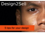 Design 2 Sell - 5 Tips for your Webdesign