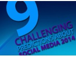 9 challenging predictions about social media 2014