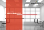 Guide To Install Panel LED