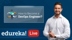 How To Become A DevOps Engineer? | DevOps Engineer Roadmap | DevOps Training | Edureka