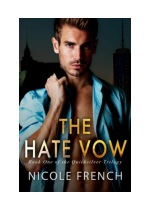 [PDF] The Hate Vow By Nicole French Free Download