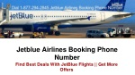 Jetblue Airlines Booking Phone Number