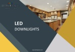 Why LED Downlights are best for commercial or business space?