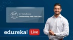 IoT Solutions - Dashboarding Real-Time Data | Internet of Things | IoT Technology | Edureka