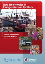 New Technologies in Humanitarian Emergencies and Conflicts