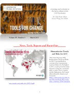 2017 March Tools for Change CGI Newsletter