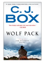 [PDF] Free Download Wolf Pack By C. J. Box