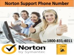 Dial Norton Support Phone Number 1-800-831-4011 USA