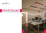 LED Tube Lights - In Variety Of Options At Best Market Price