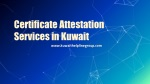 Are you searching for faster and reliable Certificate Attestation Services?