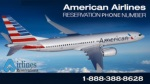 Reservations Facility for Amercican Airlines Customers