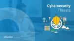 Types of Cyber Attacks | 8 Most Common Cybersecurity Threats | Edureka