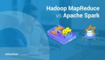 Hadoop MapReduce vs Spark | Hadoop Tutorial For Beginners | Hadoop & Spark Tutorial | Edureka