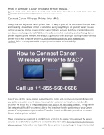 Canon Printer Support 1-855-560-0666 Phone Number For Canon Users