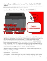 Brother Printer Support 1-855-560-0666 Phone Number To Get Help