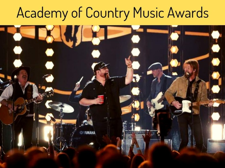 academy of country music awards n.