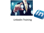 Linkedin to Build a Referral Business