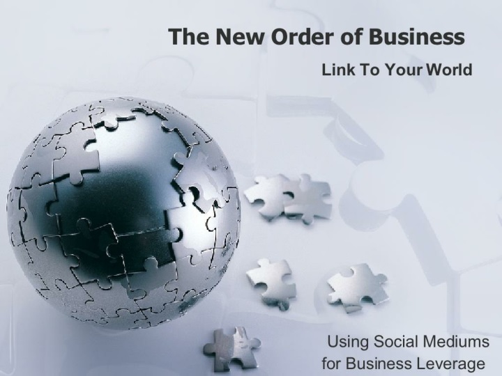 business planning for social mediums n.