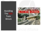 Avoid the TAX train wreck