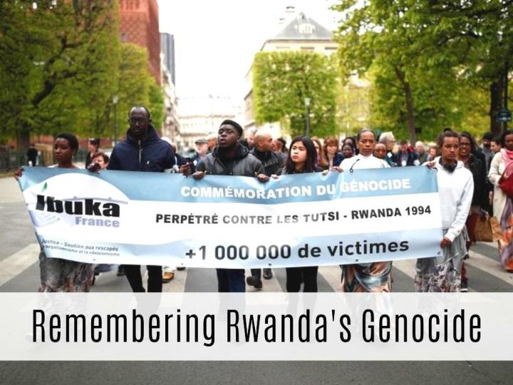 remembering rwanda s genocide n.