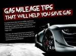 Gas mileage tips that will help you save gas