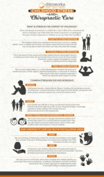 Childhood Stress And Chiropractic Care