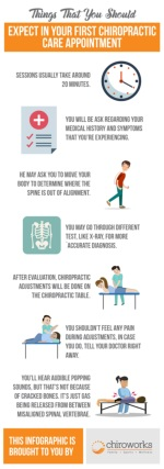 Things That You Should Expect In Your First Chiropractic Care Appointment