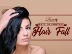 Ways To Control Hair Fall