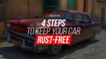 4 Steps To Keep Your Car Rust-Free
