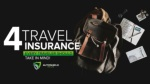 4 travel insurance mistakes every traveler should take in mind!