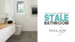 4 Ways To Liven Up A Stale Bathroom