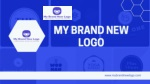 Best logo design tool online with My Brand New Logo