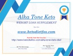 Alkatone Keto Review | The Keto Pills Ingredients & Side Effects