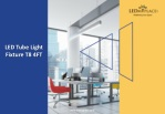 Install Much Affordable LED Tube Lights at Indoor Premises