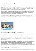 The Most Pervasive Problems in property in larnaca cyprus