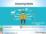Best SEO Outsourcing Company in India – Gleaming Media
