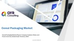 Cereal Packaging Market Outlines Growth Opportunities and Industry Status