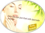 Cure You Can Just Find with Ayurveda in India