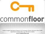 Abhinayam Phase 1: Apartments in area Chennai | CommonFloor