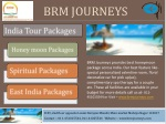 Travel Agency, Tourism Agents in delhi, India