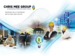 Working on a PLACEMENT with Chris Mee Group